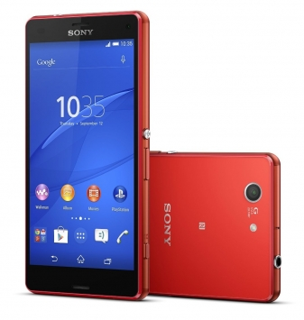 Sony Xperia Z3 Compact 7