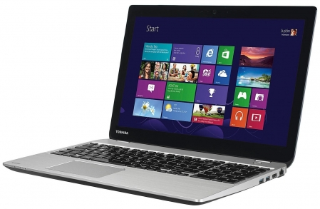 Toshiba Satellite U50T 4