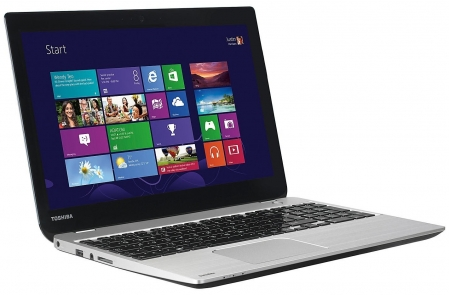 Toshiba Satellite U50T 5
