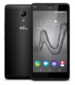 Wiko Robby 20