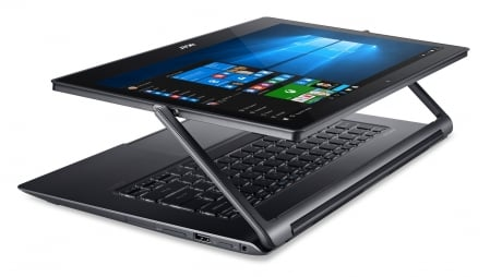 Acer Aspire R13 (R7-372T) 4