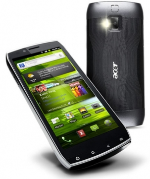 Acer Iconia Smart 2