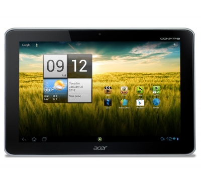 Acer Iconia Tab A210 1