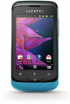 Alcatel OneTouch 918D 1