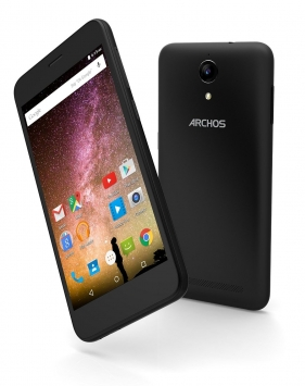 Archos 50 Power 3