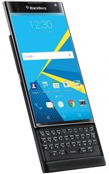 BlackBerry Priv 5