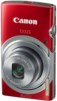 Canon Ixus 150 (Elph 140 IS) 1