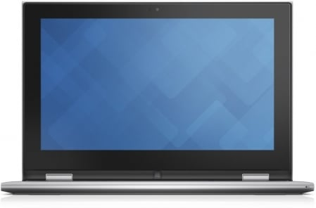 Dell Inspiron 11z touch 1
