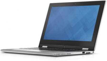 Dell Inspiron 11z touch 2