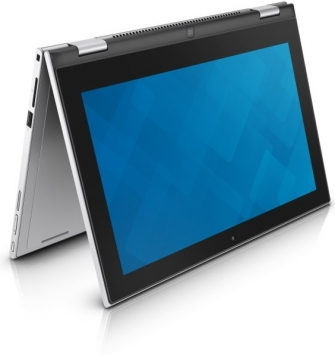 Dell Inspiron 11z touch 4