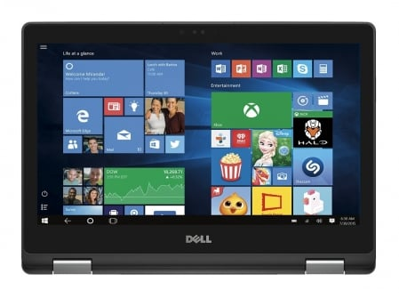 Dell Inspiron 13 7000 2-in-1 (2016) 5