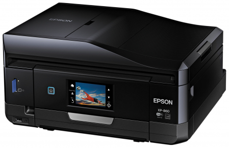 Epson Expression Photo XP-860 4