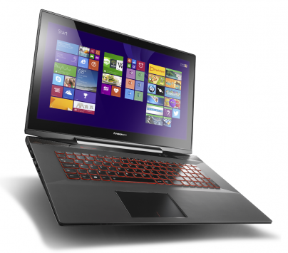 Lenovo IdeaPad Y70-70 Touch 1