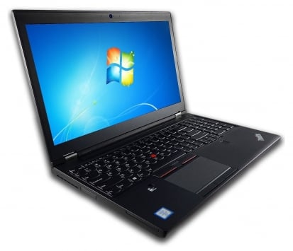 Lenovo ThinkPad P50 5