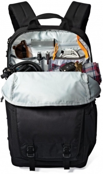 Lowepro Fastpack BP 250 AW II 4