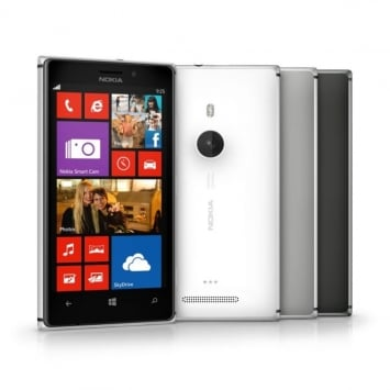 Nokia Lumia PureView 925 3