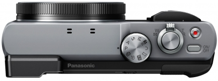Panasonic Lumix DMC-TZ81 3