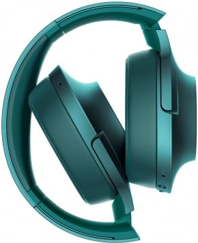 Sony H.ear On MDR-100ABN 6