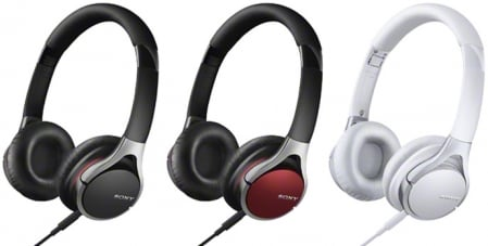 Sony MDR-10RC 2