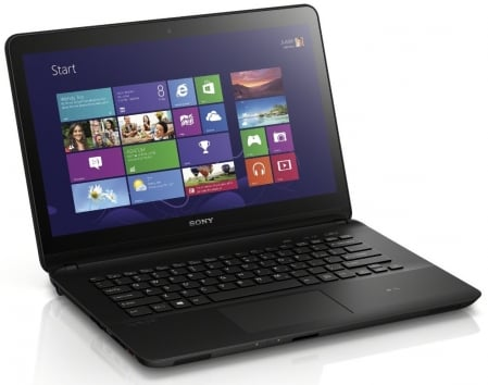 Sony VAIO Fit 14 3