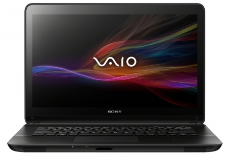 Sony VAIO Fit 14 1