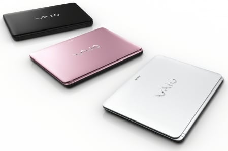 Sony VAIO Fit 14 6