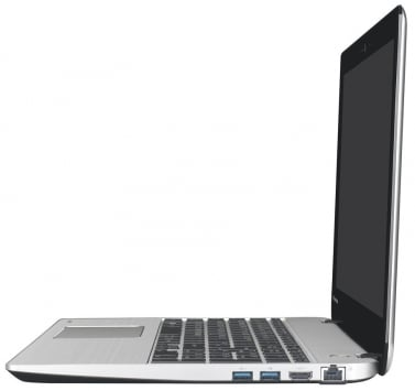 Toshiba Satellite U50T 6