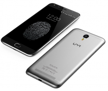 Umi Touch 6