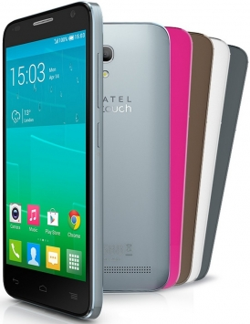 Alcatel OneTouch Idol 2 mini S 10
