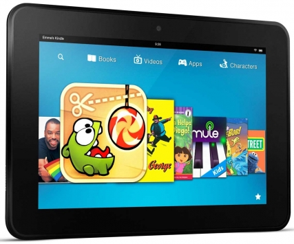 Amazon Kindle Fire HD 8.9 5