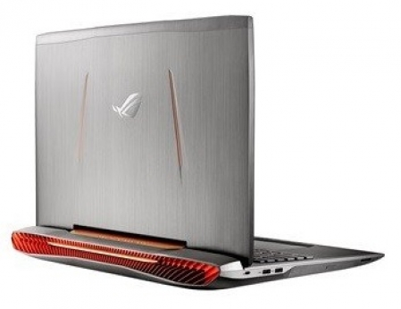 ASUS G752VY 2