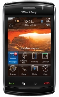 BlackBerry 9520 Storm II