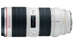 Canon 70-200 mm f/2.8 L IS USM II