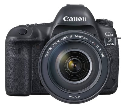 Canon EOS 5D Mark IV 7