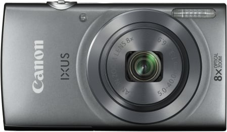 Canon Ixus 160 IS (PowerShot ELPH 160 IS) 9