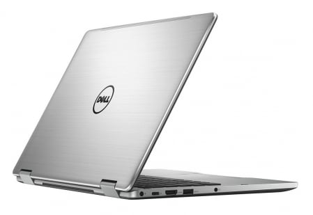 Dell Inspiron 13 7000 2-in-1 (2016) 7