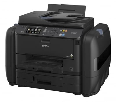 Epson WorkForce Pro WF-R4640 EcoTank All-in-One 2