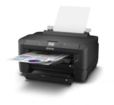 Epson WorkForce WF-7110DTW 2