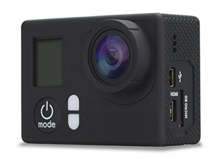Keecoo WiFi Sports Camera 1