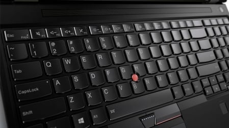 Lenovo ThinkPad P50 6