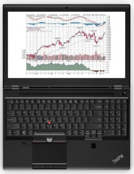 Lenovo ThinkPad P50 7