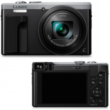 Panasonic Lumix DMC-TZ81 4