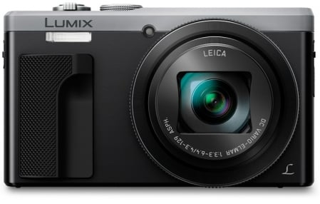 Panasonic Lumix DMC-TZ81 1