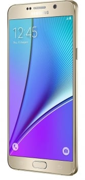 Samsung Galaxy Note 5 4