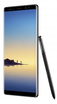 Samsung Galaxy Note 8 4