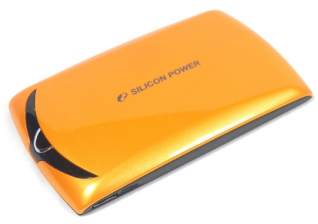 Silicon Power Stream S10 2