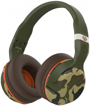 Skullcandy Hesh 2 Wireless 3