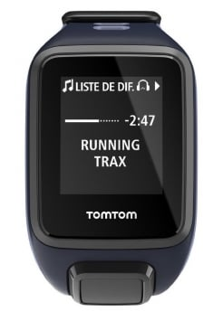 TomTom Runner 2 Music 2