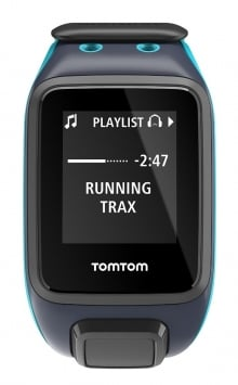 TomTom Runner 2 Music 3