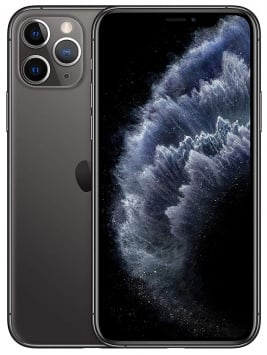 Apple iPhone 11 Pro 1